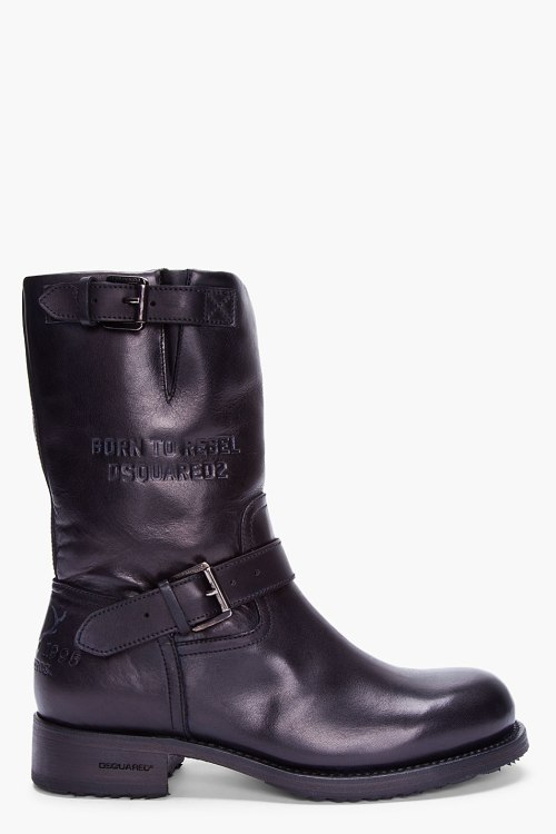 DSquared2, boots