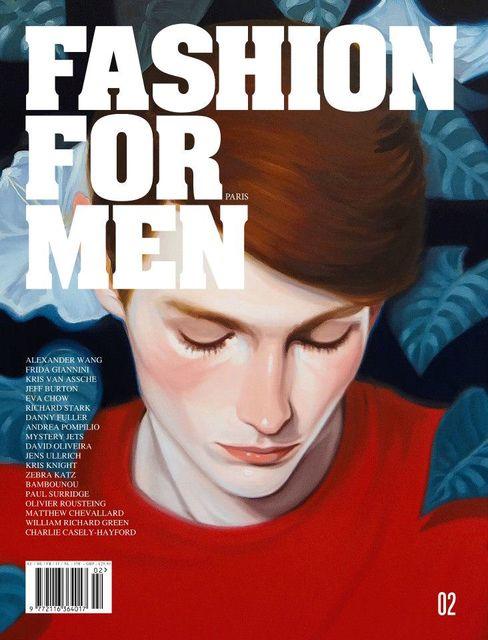 Fashion for Men i
