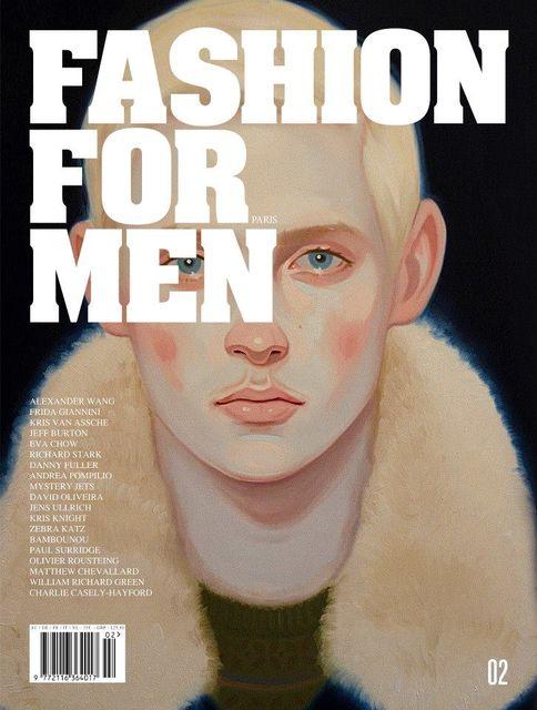 Fashion for Men ii