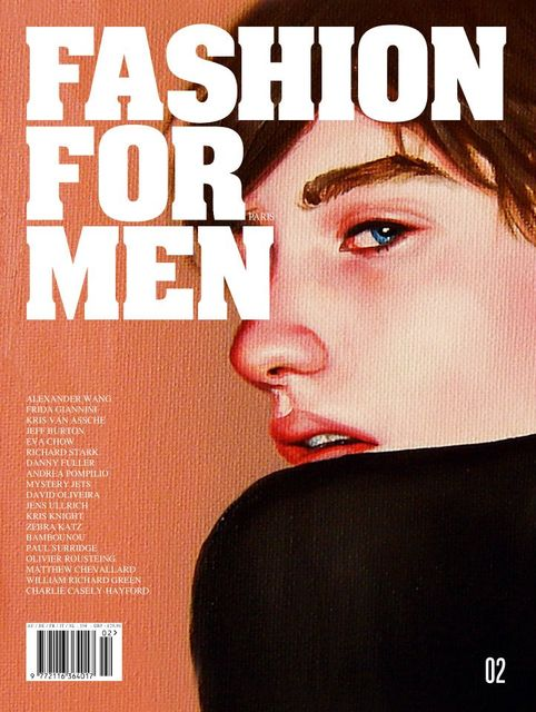 Fashion for Men iii