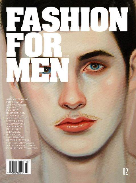 Fashion for Men iiii