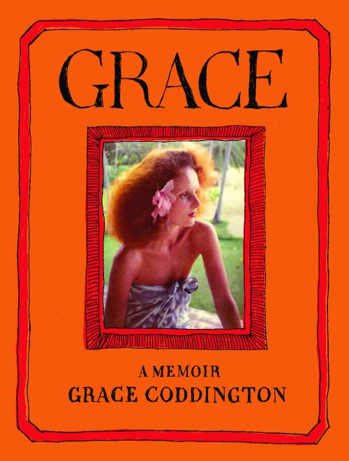 Grace Coddington,Grace: A Memoir