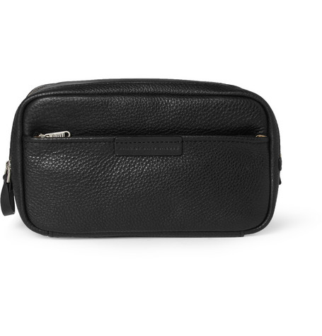 Marc by Marc Jacobs, leather, wash bag