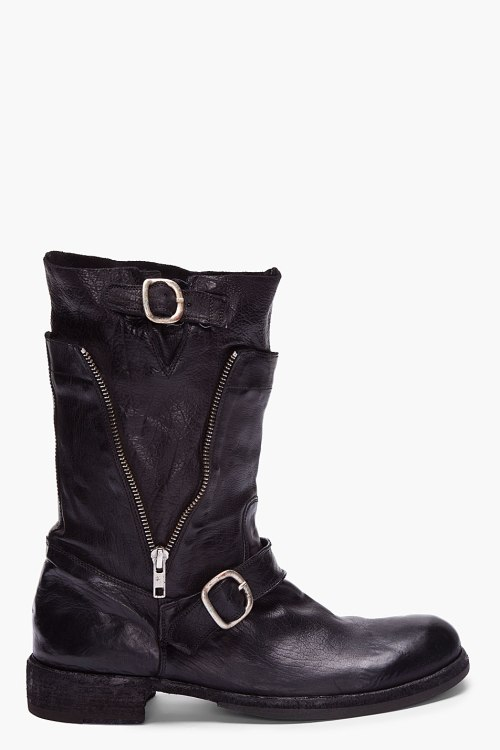 Officine Creative, boots