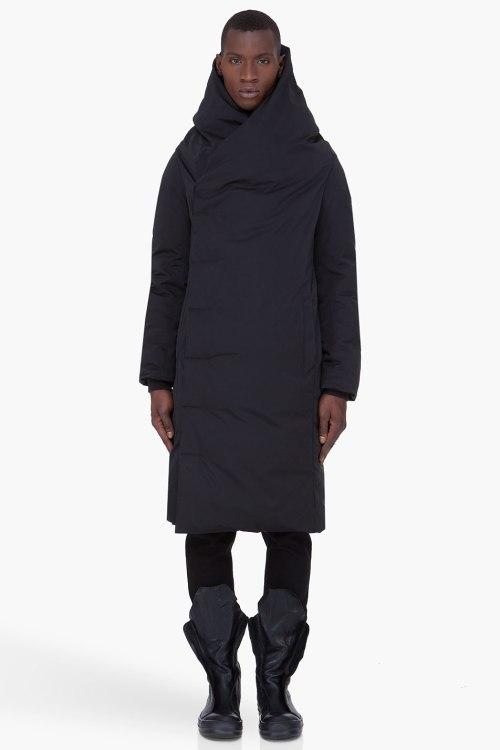 Rick Owens, coat