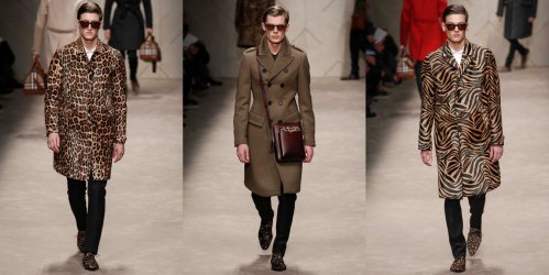 Burberry, Burberry Prorsum, Christopher Bailey, fall, winter, 2013, menswear, Milan Fashion Week,