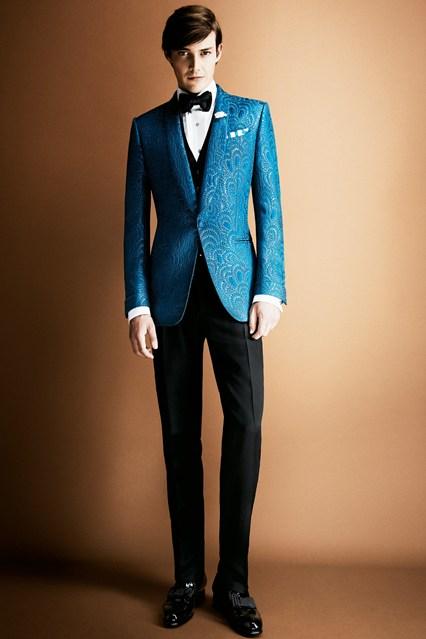 Tom Ford, Menswear, Fall, Winter, Fashion, Style