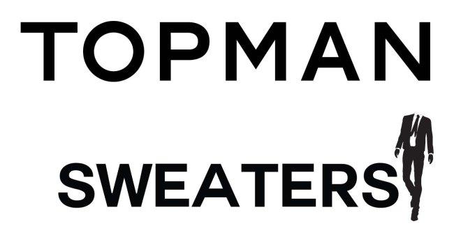 Topman, Sweaters, Fashjon